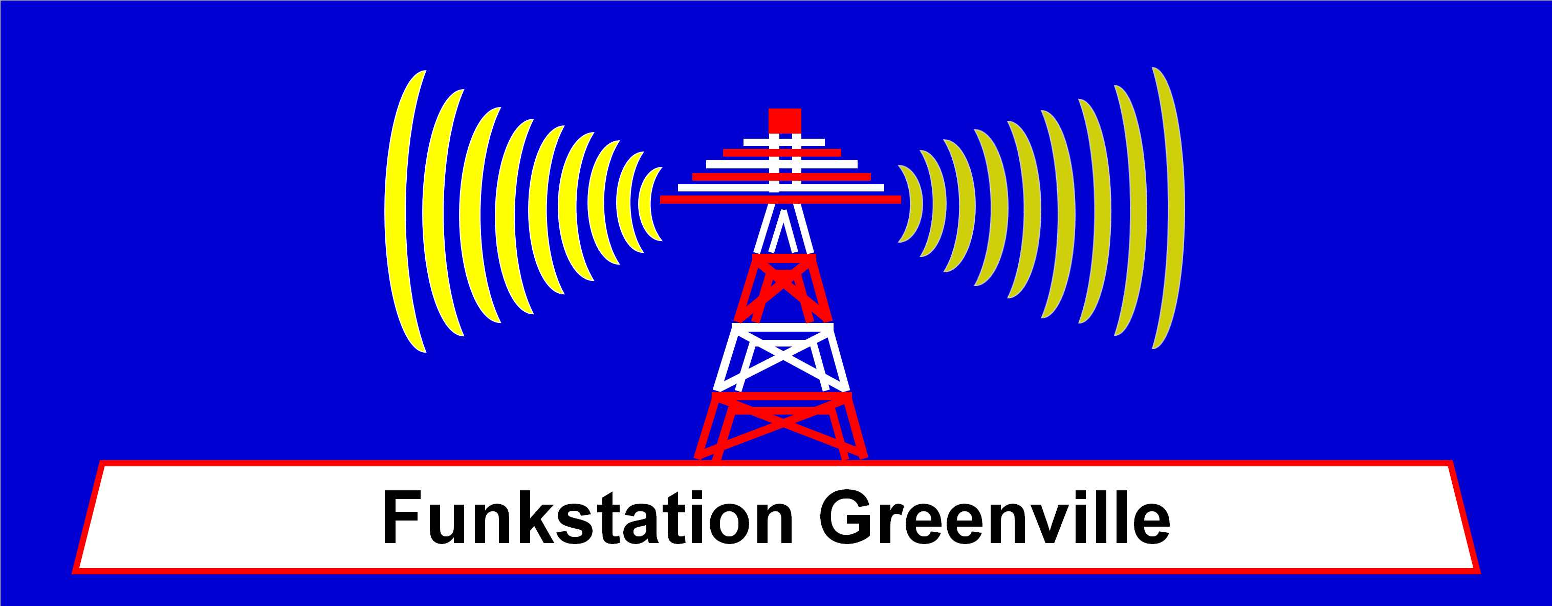 Funkstation Greenville